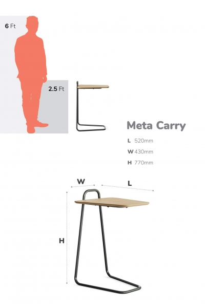 meta-carry-dimention